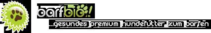 Barf Bio Shop - Premium Hundefutter